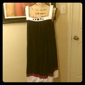 Sleeveless AA Studio dress